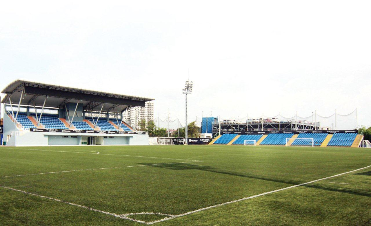 McKinley Hill Stadium